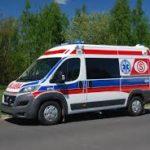 Tragiczny wypadek pod Lublinem, kula wystrzelona z broni palnej przebiła drzwi i trafiła dziecko