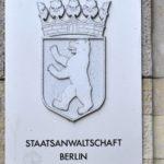 Niemiecka prokuratura twierdzi, że uzbrojony morderca zastrzelił w Berlinie na zlecenie rosyjskich władz