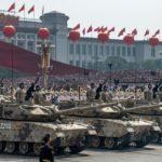 Zagrożenie dla świata militarną agresją ze strony komunistycznych Chin narasta