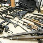 No wreszcie – policja, media piszą o likwidacji arsenału broni – i jest to prawda