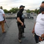 Minneapolis: uzbrojona straż sąsiedzka czuwa nad bezpieczeństwem – służb brak
