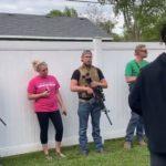 Z cyklu broń ratuje życie: w USA podczas protestów grabież ustaje tam, gdzie są uzbrojeni obywatele