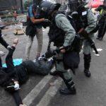 Lewicowe media twierdzą, że nie można zreformować policji bez kolejnych obostrzeń w posiadaniu broni przez obywateli