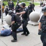 Co może być przyczyną brutalności niektórych policjantów?