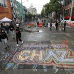Stan alertu w Seattle: anarchistyczni bojówkarze wprowadzają swój ład, demokratyczne władze miasta poprawnie milczą