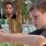 Z cyklu broń ratuje życie: uzbrojony trzynastolatek vs. uzbrojony wielokrotny przestępca – ten pierwszy się obronił, ten drugi nie żyje