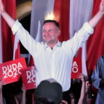 Exit poll Ipsos: Andrzej Duda zwycięzcą II tury wyborów prezydenckich – Rafał Trzaskowski nie traci nadziei