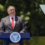 """Sekretarz stanu USA Mike Pompeo o komunistycznych Chinach: """"Wolny świat musi zatriumfować nad tą nową tyranią"""""""