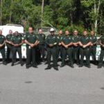 Floryda: Szeryf hrabstwa Clay powoła na zastępców wszystkich legalnych posiadaczy broni jeśli agresja ruchu BLM będzie narastać