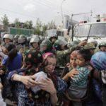 """Komunistyczne Chiny realizują """"demograficzne ludobójstwo"""" na Ujgurach – przymusowa antykoncepcja, sterylizacja i aborcje"""