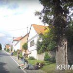 Z cyklu broń ratuje życie: obronił matkę przed agresywnym psem oddając odstraszający strzał (Czechy)