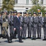 Andrzej Duda objął urząd Prezydenta Rzeczpospolitej Polskiej