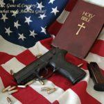 Amerykańska kultura posiadania broni, która kiedyś pomogła uratować Europę, nie wzięła się z powietrza – kilka zdań do Europejczyków