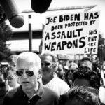 Joe Biden wytłumaczył zwykłym Amerykanom czym jest dla nich Druga Poprawka… otóż niczym