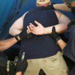Niespodzianka! Aresztowania brutalnych przestępców prowadzą do spadku przestępczości