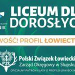 Pierwsza w Polsce klasa liceum o profilu łowiectwo została utworzona w Słupsku