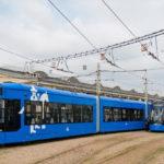 Z cyklu policja nie zapewniła bezpieczeństwa: awantura w tramwaju, groźba użycia noża – motorniczego bronił cywilny obywatel