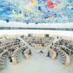 Rada Praw Człowieka ONZ zapełnia się zagorzałymi przeciwnikami praw człowieka