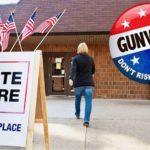 #GUNVOTE: Przemysł broni palnej w USA wie jak wiele zależy od wyniku listopadowych wyborów
