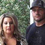Z cyklu broń ratuje życie: uzbrojony domownik powstrzymał napastnika, który wdzierał się do domu atakując jego żonę