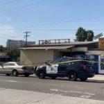 Z cyklu broń ratuje życie: właściciel sklepu postrzelił uzbrojonego bandytę gdy ten odchodził ze zrabowanymi pieniędzmi