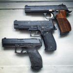 Cywilni posiadacze broni w Niemczech posiadają 10 razy więcej broni niż Polacy