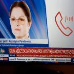 """Sędzia Trybunału Konstytucyjnego Krystyna Pawłowicz: """"W Polsce powinna być broń. Ludzie powinni móc się bronić!"""""""