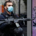 Wygląda na to, że we Francji policja, tak samo jak w Polsce, nie zapewnia o obywatelom bezpieczeństwa