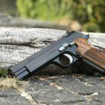 Pistolet Sig Sauer P210-Legend na sprzedaż