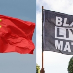 Ruch #BlackLivesMatter to ideologiczne dziecko Komunistycznej Partii Chin