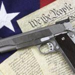"""Czy kontrola broni w praworządnym społeczeństwie może w ogóle być """"zdroworozsądkowa""""?"""