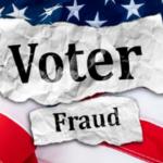 """Ogromne oszustwo wyborcze w USA – oczywiście nazwane przez lewicę """"Zamachem Stanu Trumpa"""""""