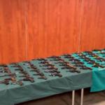 W Hiszpanii zatrzymano niemieckich sprzedawców nielegalnej broni – jeden z nich miał narodowo-socjalistyczne muzeum