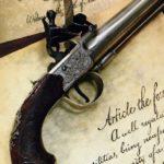 Krótka historia amerykańskiej Drugiej Poprawki i Karty Praw