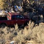 Z cyklu broń ratuje życie: karabin uratował mężczyznę uwięzionego w samochodzie – strzelając w powietrze wezwał pomoc