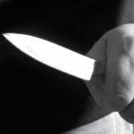 Z cyklu policja nie zapewniła bezpieczeństwa: mężczyzna ugodzony nożem, a gdyby miał broń palną…