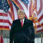 Prezydent Trump: nigdy się nie poddamy