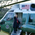 Donald Trump przestał być prezydentem USA