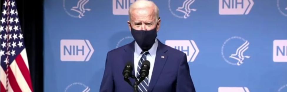 Prezydent USA Joe Biden wzywa Kongres do ograniczenia praworządnym Amerykanom prawa posiadania i noszenia broni