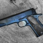 Czeska Zbrojovka kupuje amerykańskiego Colta