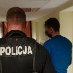 Z cyklu policja nie zapewniła bezpieczeństwa: napadł na jubilera w Sopocie