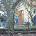 Z cyklu broń ratuje życie: właściciel domu w Vochovie (Czechy) zastrzelił włamywacza
