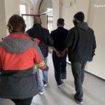 Z cyklu policja nie zapewniła bezpieczeństwa: zastrzelił żonę, prawdopodobnie z broni czarnoprochowej