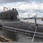 Okręt atomowy Kazań projektu Jasień-M wszedł w skład Floty Północnej, a my nadal bawmy się w socjalizm…