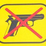 """Pojęcie """"cywilizowanego społeczeństwa"""" bez dostępu do broni palnej zakrawa na kpinę"""