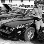 6 cali i 6 strzałów, czyli dawna broń przyboczna amerykańskiej policji autostradowej