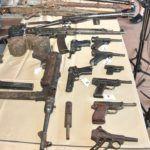 Zabytkowa broń trafiła do Muzeum Oręża Polskiego w Kołobrzegu