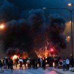 Goeteborg miasto gangów