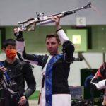 Kultura posiadania broni produkuje mistrzów olimpijskich – USA ma w Tokyo już trzy złote medale w strzelectwie
