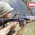 Im więcej ćwiczeń w strzelaniu przed rozpoczęciem służby, tym wyższe wyniki w strzelaniu wojskowym
